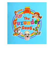 The Guzunder Gand Front Cover