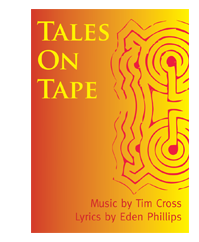 Tales on Tape Front Cover